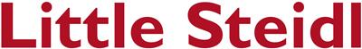 Logo Little Steidl kunstverlag publishing house